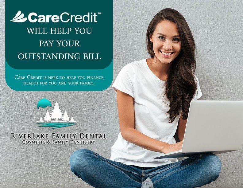 Financial Options | Dentist in Sacramento, CA